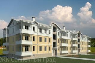 Квартиры от 1 млн рублей в Подмосковье