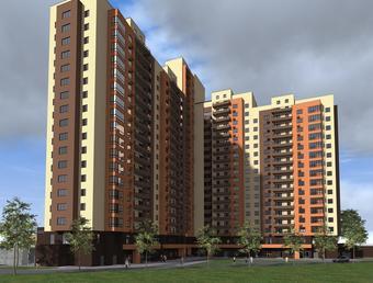 квартиры в ЖК Никольская панорама