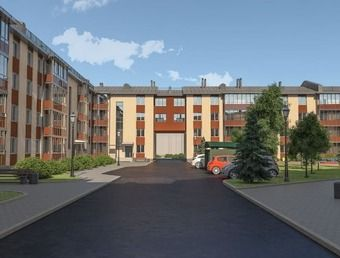 квартиры в ЖК ЭкспоГрад IV