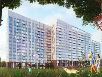 квартиры в ЖК Апарт-комплекс LES (Лес)