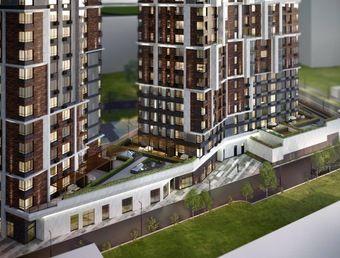 квартиры в ЖК Старокоптевский переулок 4