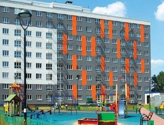 квартиры в ЖК Новая Алексеевская роща