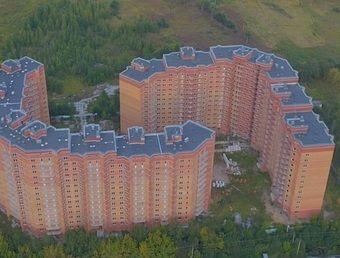 квартиры в ЖК в 5 мкр.