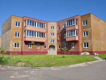 квартиры в ЖК 70 лет Победы
