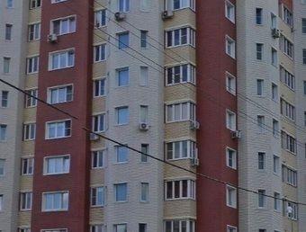 квартиры в ЖК по ул. Захарченко