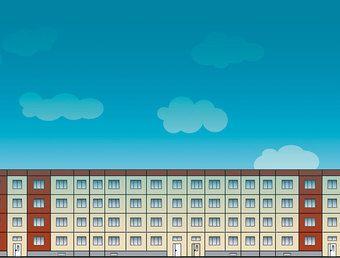 квартиры в ЖК жилой дом в д. Ополье