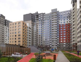 квартиры в ЖК UP-квартал Скандинавский