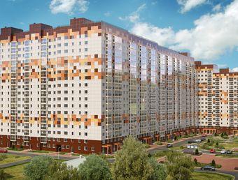 квартиры в ЖК Зеленые аллеи