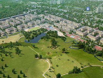 квартиры в ЖК Красногорский