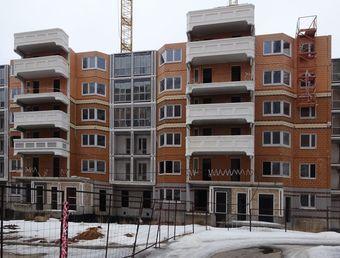 квартиры в ЖК Восточный-2,3 (Звенигород)