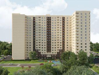 квартиры в ЖК Полет-Купавна
