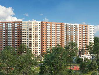квартиры в ЖК Лесная поляна