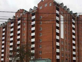 квартиры в ЖК жилой дом в пос. Радужный