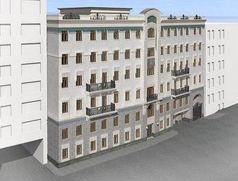 квартиры в ЖК Клубный дом на Брюсовом переулке