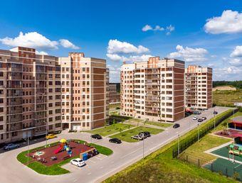 квартиры в ЖК Ново-Никольское