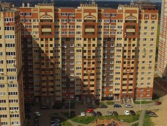квартиры в ЖК Новое Жегалово