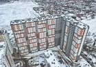 фото ЖК Новая Алексеевская роща