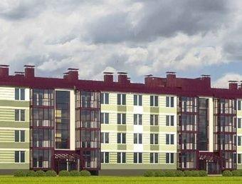 квартиры в ЖК Образцовый квартал 9