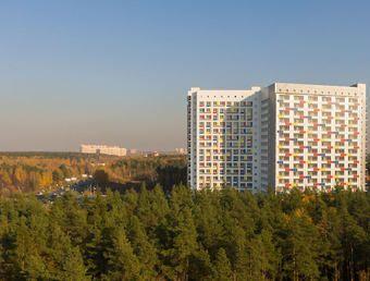 квартиры в ЖК Щитниково Изумрудный