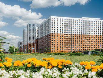 квартиры в ЖК Ясеневая 14