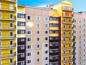 квартиры в ЖК Высокие жаворонки