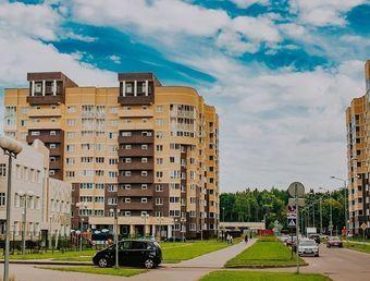 квартиры в ЖК Полет