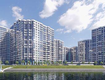 квартиры в ЖК Огни залива