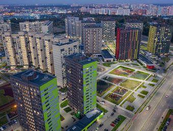 квартиры в ЖК Новое Медведково