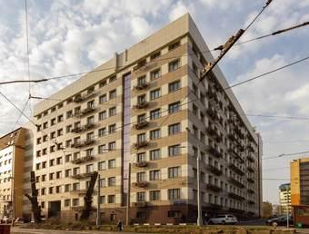 квартиры в ЖК МФК 3215