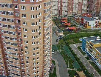 квартиры в ЖК Лунный