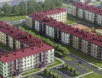 квартиры в ЖК Образцовый квартал 10