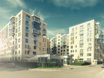 квартиры в ЖК Ярославский 27