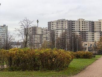 квартиры в ЖК ЦДС Полюстрово