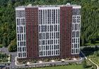 купить квартиру в ЖК Сити-комплекс Перец