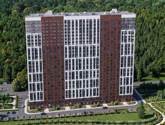 квартиры в ЖК Сити-комплекс Перец