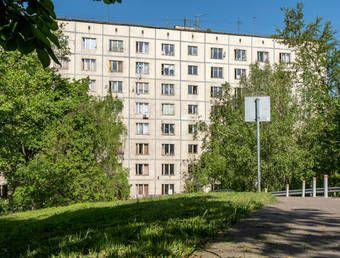 квартиры в ЖК New Form Аминьевское