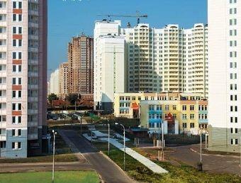 квартиры в ЖК Подольские просторы