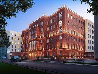 квартиры в ЖК Клубный дом Манхэттен Хаус