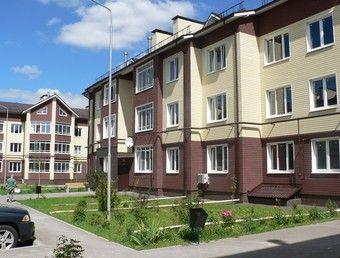 квартиры в ЖК Павловский квартал