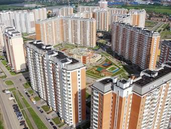квартиры в ЖК Катюшки