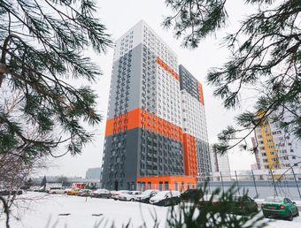 квартиры в ЖК Новокуркино