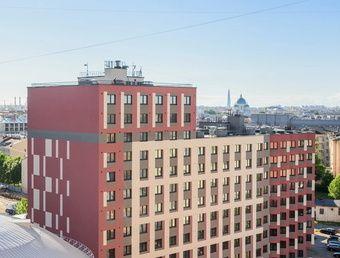 квартиры в ЖК ARTSTUDIO Moskovsky