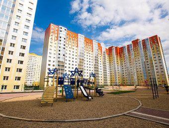 """квартиры в ЖК """"Первый Зеленоградский"""""""
