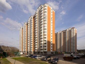 квартиры в ЖК Эко Видное