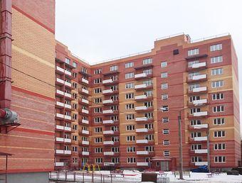 квартиры в ЖК Захарово-Парк
