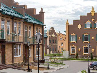 квартиры в ЖК Кронбург