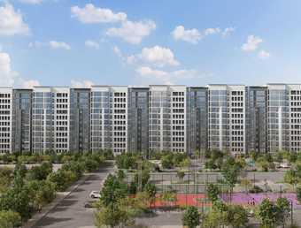 квартиры в ЖК Егорово Парк