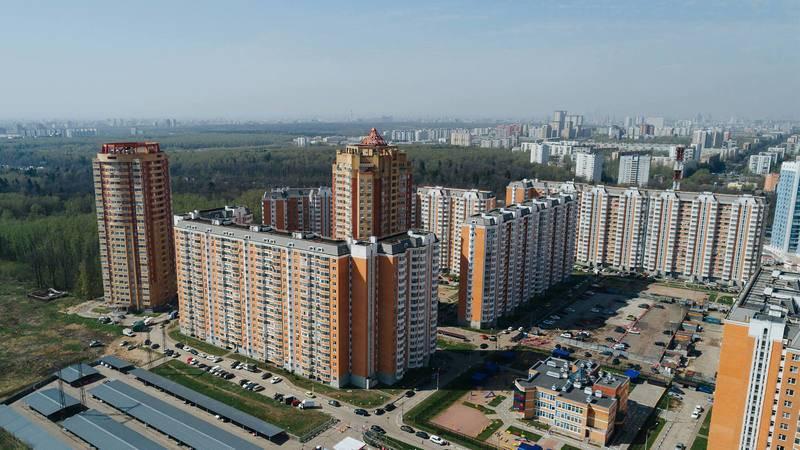 квартиры в ЖК 1 Мая