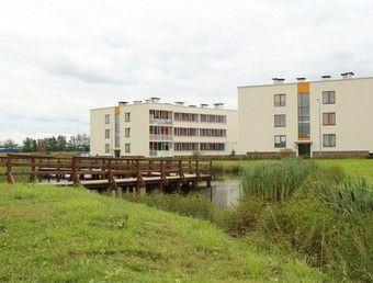 квартиры в ЖК Руполис-Растуново
