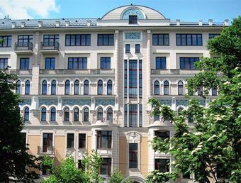 квартиры в ЖК Русский Модерн